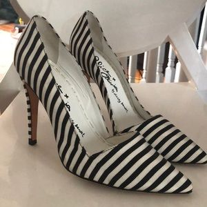 Alice & Olivia by Stacey Bendet heels